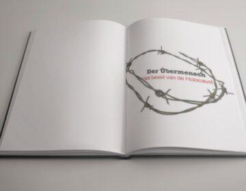 Het beest van de Holocaust - Jos Denissen