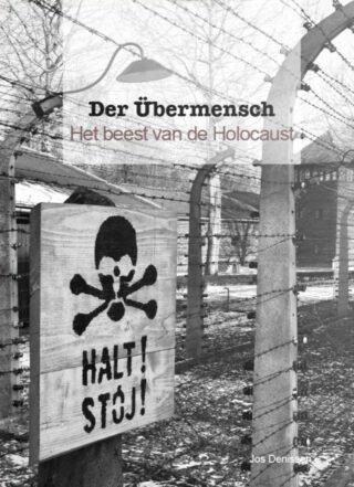 Het boek van Jos Denissen
