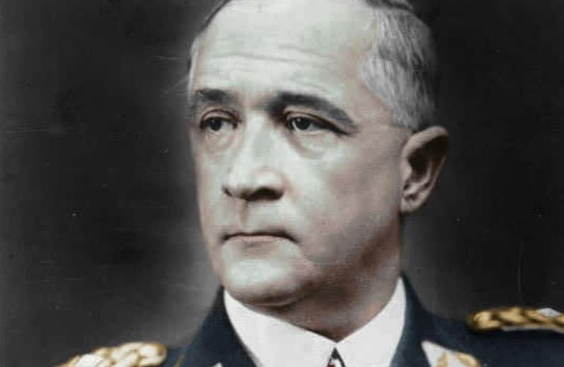 Robbert Ritter von Greim, 1939