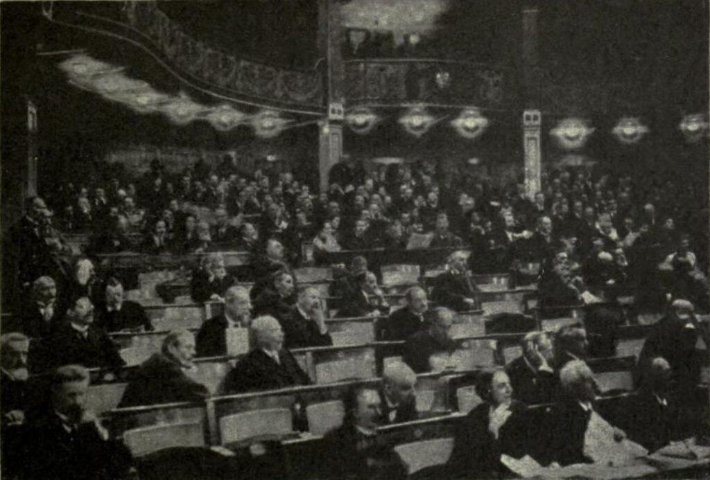 De Weimarer Nationalversammlung (1919)