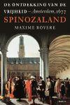 Spinozoland - Maxime Rovere