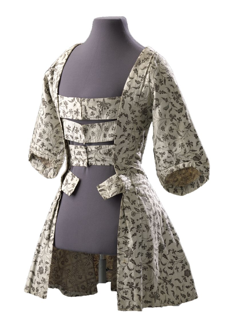 Achttiende-eeuws jak