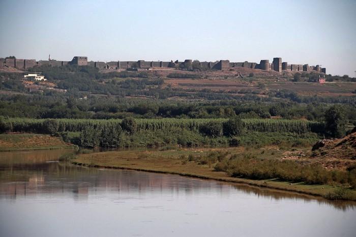 Amida en de Tigris