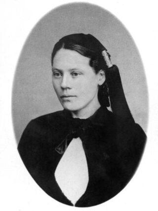 Bríet Bjarnhéðinsdottir