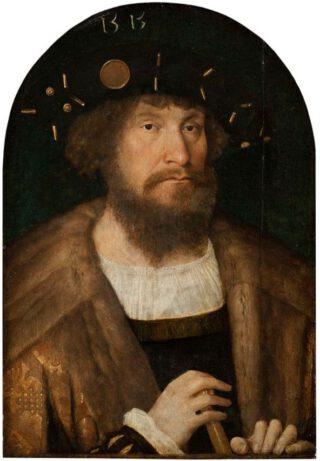 Christian II van Denemarken