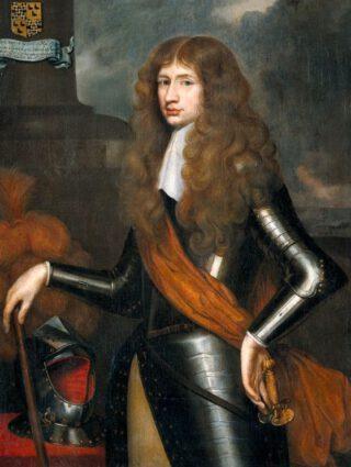 Cornelis van Aerssen van Sommelsdijck, gouverneur van Suriname (ca. 1680)