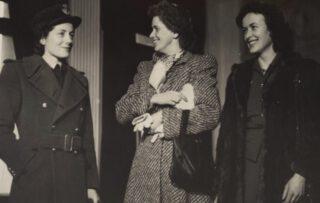 De dochters van Jalta - detail cover
