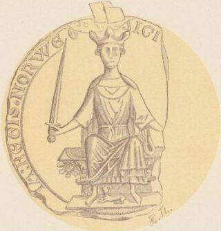 Håkon IV van Noorwegen