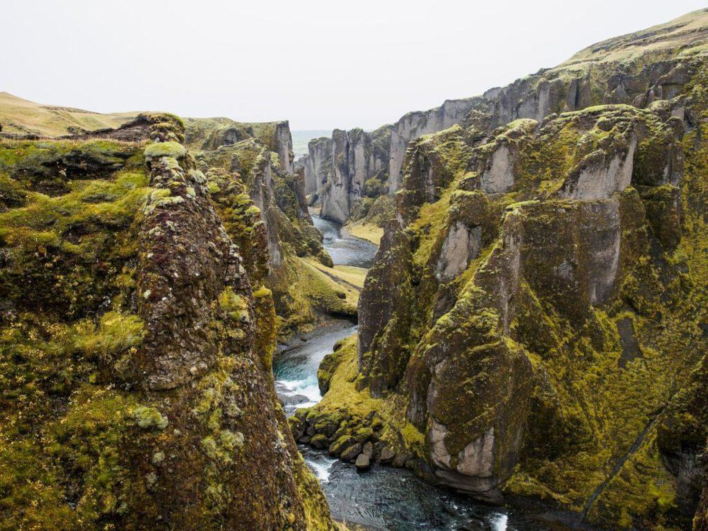 IJsland, tektonische platen