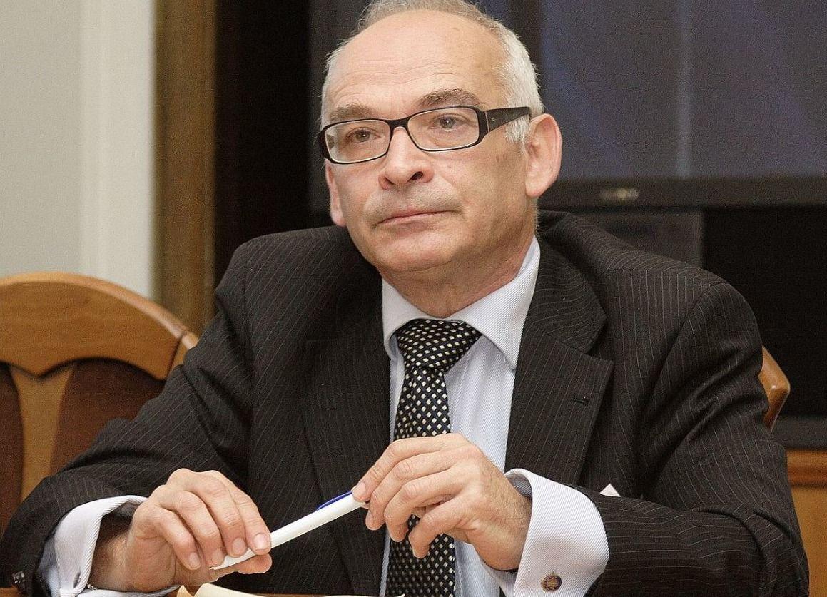 Jan Lityński, 2007