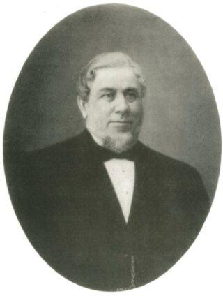 John James Hughes
