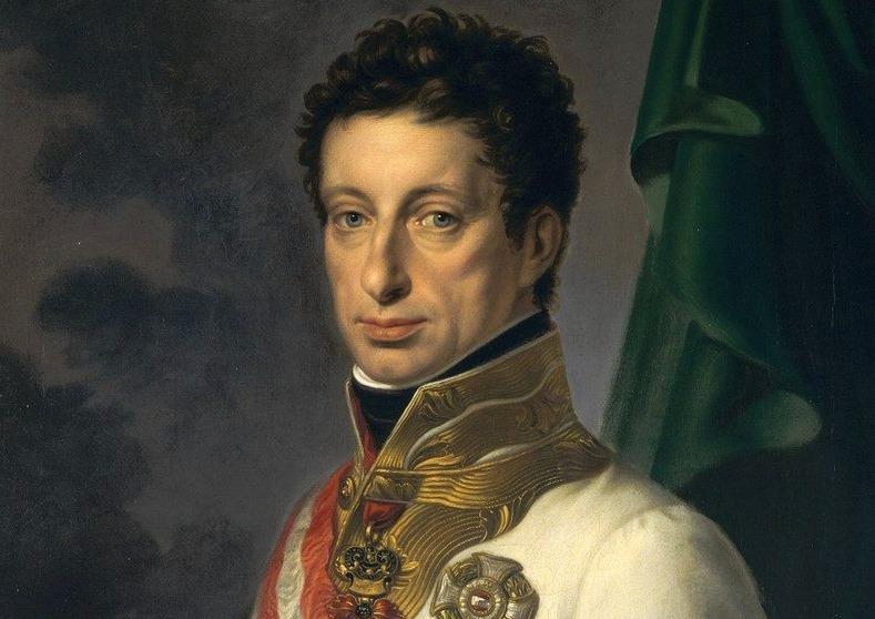 Karel van Oostenrijk-Teshen