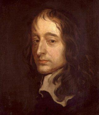Mare clausum-auteur John Selden