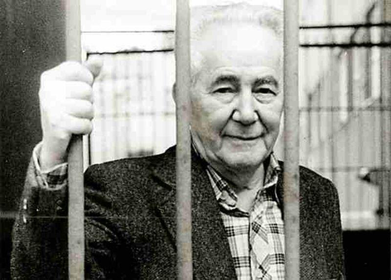 Milovan Djilas