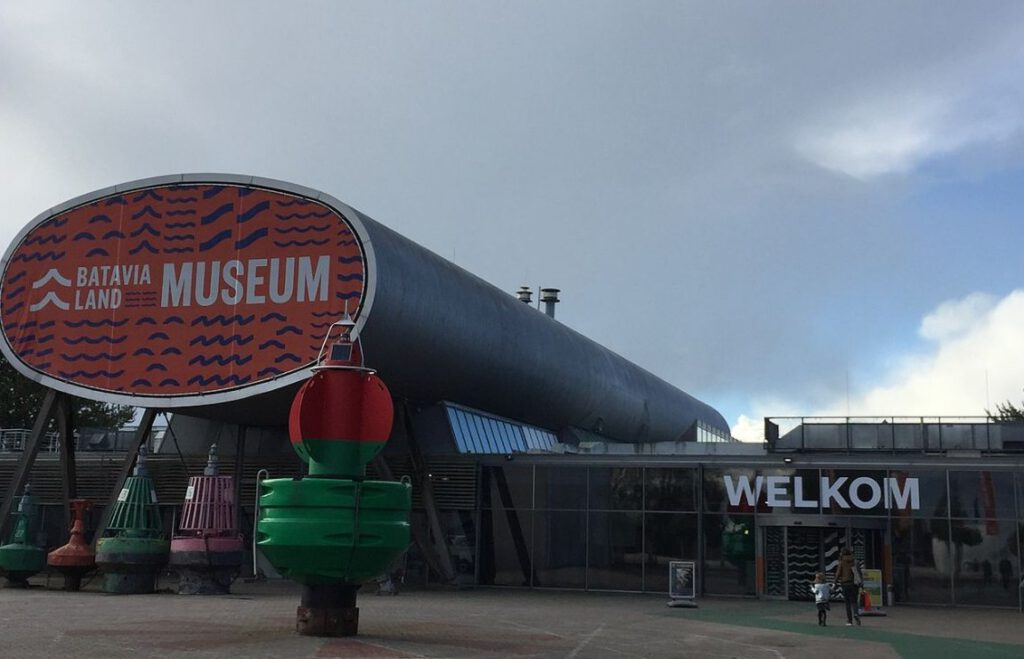 Museum Batavialand, 2018