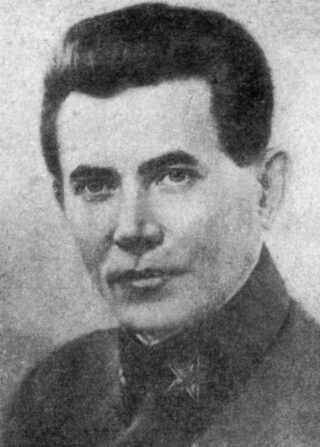 Nikolaj Jezjov