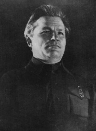 Sergej Kirov
