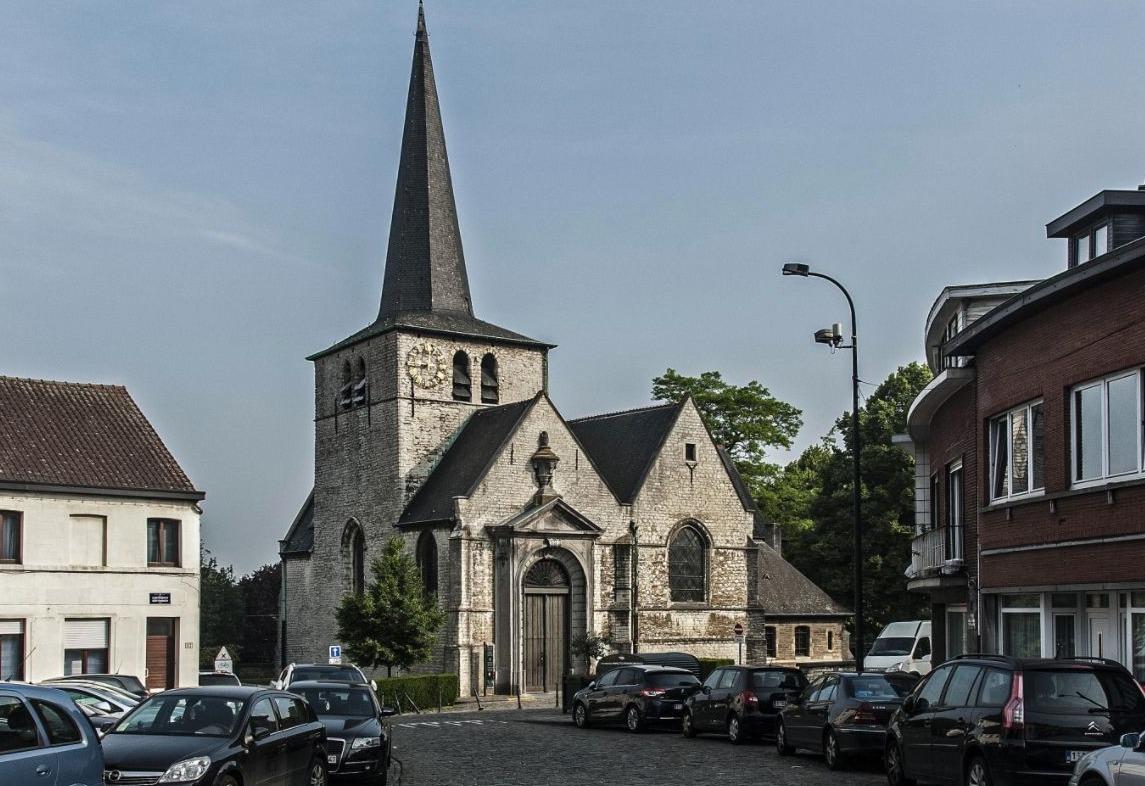 Sint-Elisabethkerk in Haren, Brussel