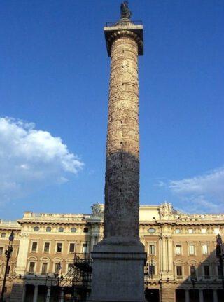 Zuil van Hadrianus