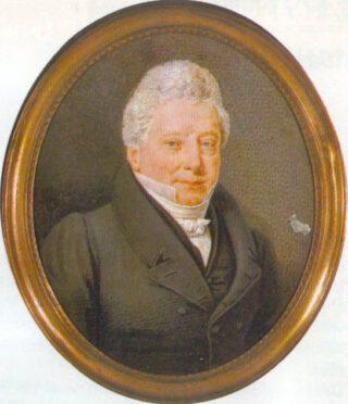Cornelis Felix van Maanen