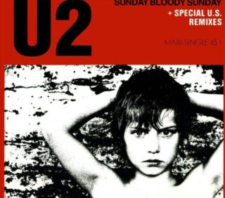 Bloody Sunday, U2