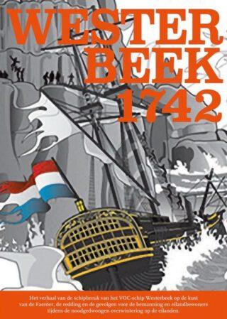 Het boek over de ondergang van de Westerbeek