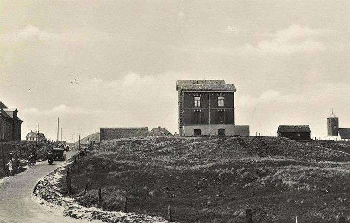 De Groote Villa – Historische Vereniging Callantsoog