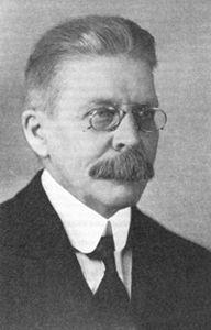 Aimo Kaarlo Cajander