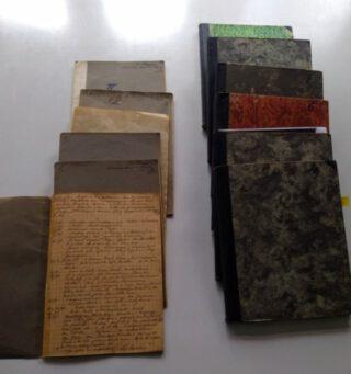 Dagboeken van Carolus Huygen