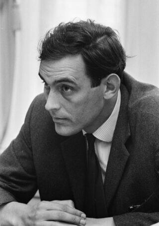 Han Lammers in 1965