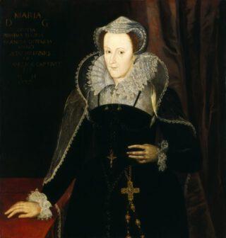 Maria Stuart van Schotland