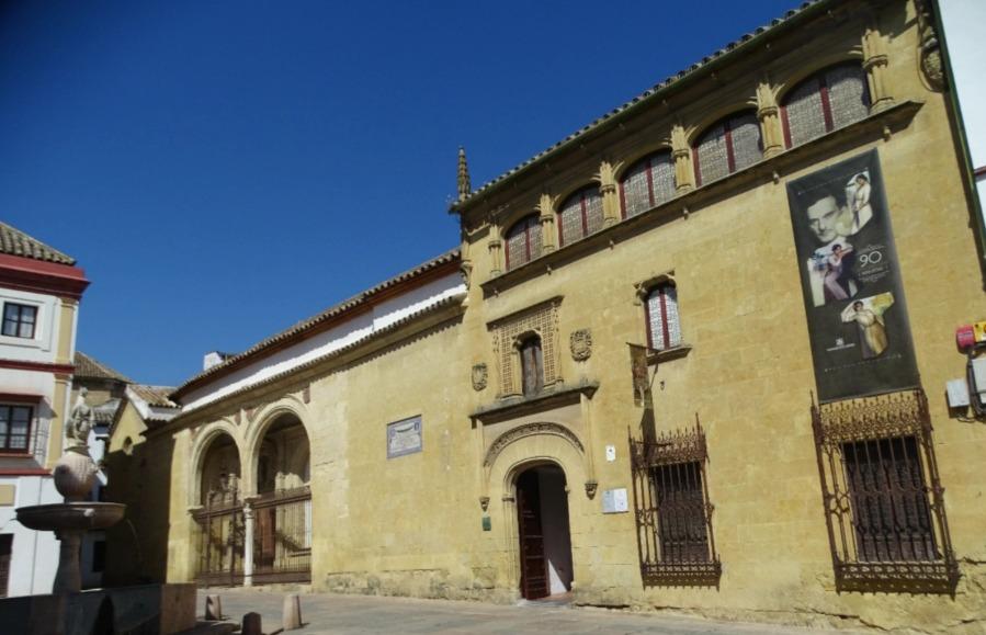 Museo de Bellas Artes Córdoba