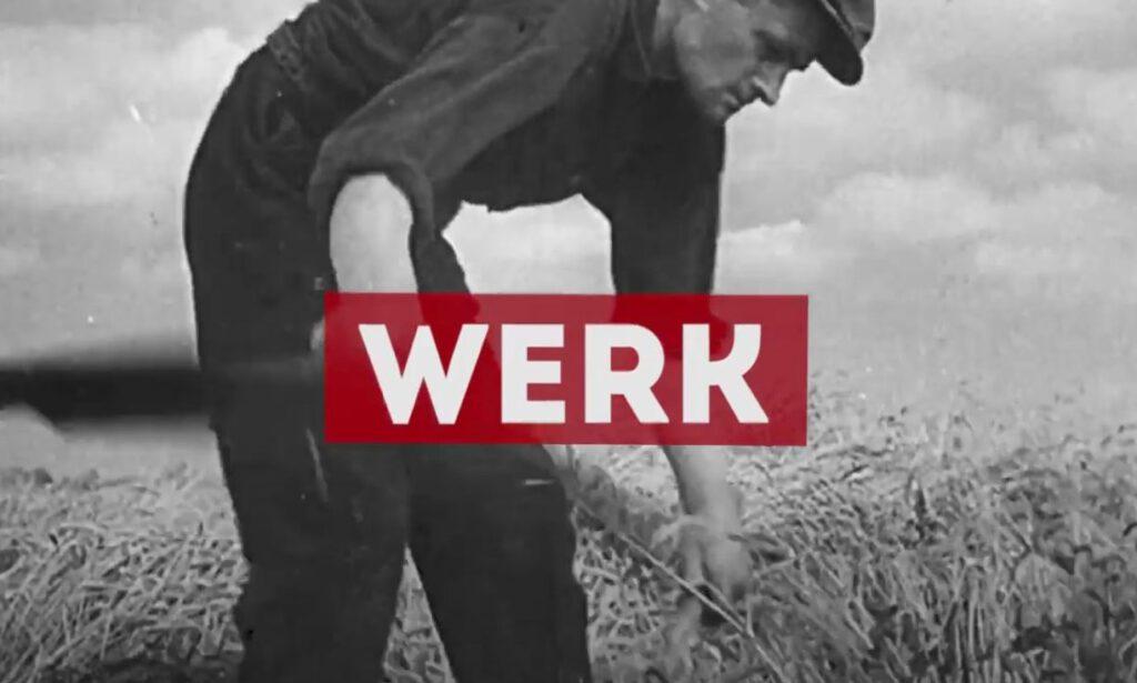 Werk, het thema van de Maand van de Geschiedenis 2021