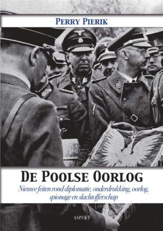 De Poolse oorlog - Perry Pierik