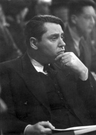 Jacques Goudstikker (1938)