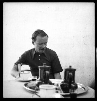 Klaus Mann in 1933
