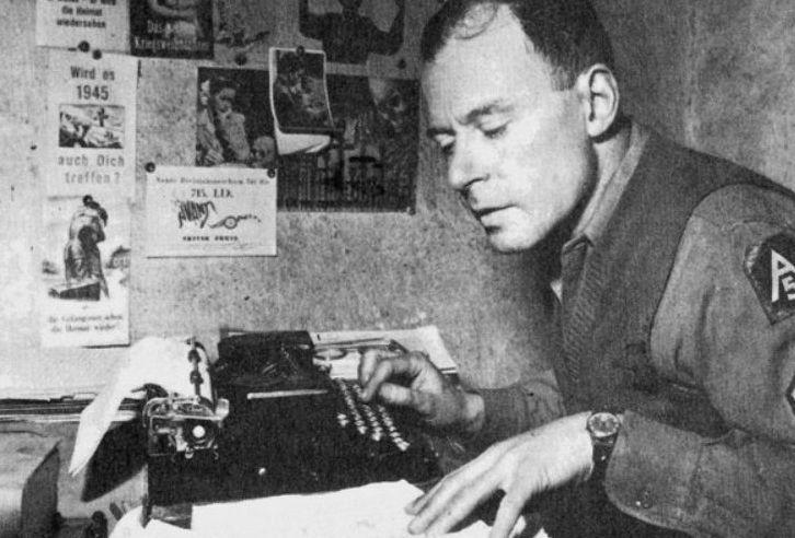 Klaus Mann in 1944