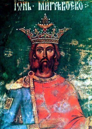 Mircea cel Bătrân