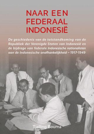 Naar een federaal Indonesië