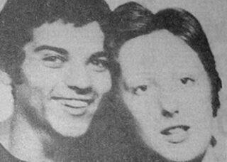 Pasquale Gentilcore en Stefania Pettini