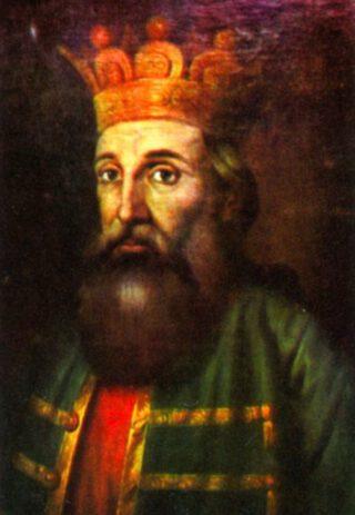 Petru II van Moldavië