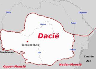 Romeins-Dacië