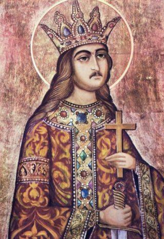 Stefanus III de Grote (Ştefan cel Mare)