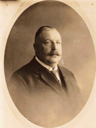 Burgemeester Lovink