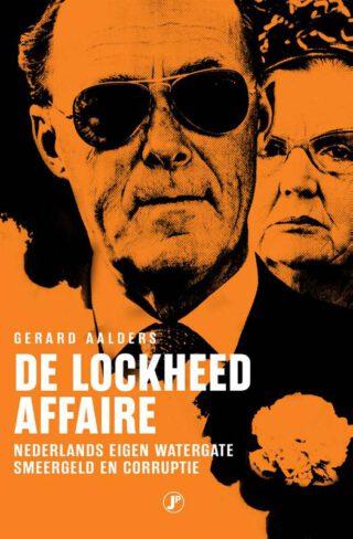 De Lockheed-affaire - Gerard Aalders