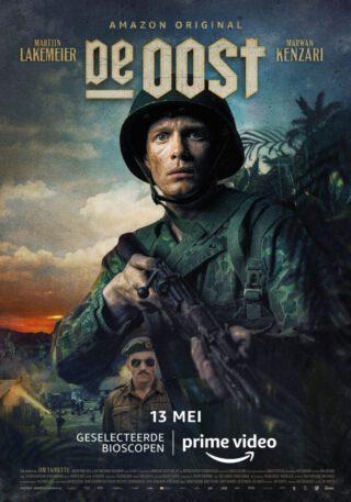 'De Oost' - De filmposter