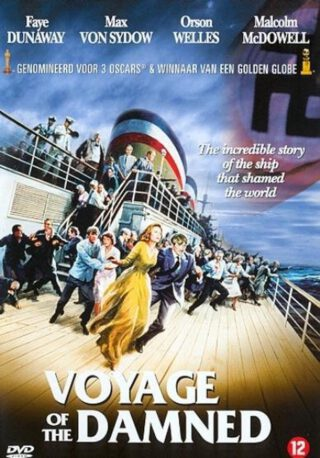 Film: Voyage of the Damned