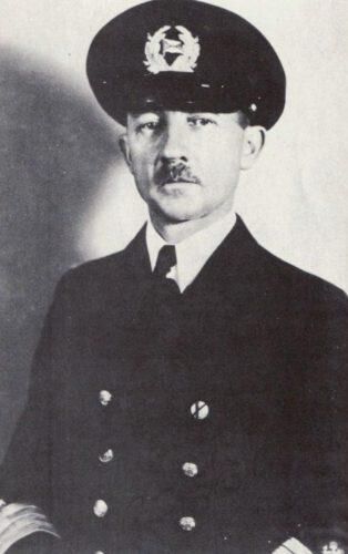 Gustav Schröder