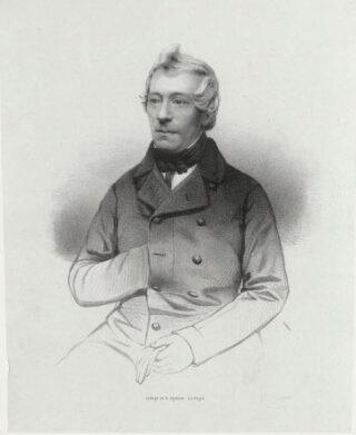 Johan Theodoor Hendrik Nedermeyer van Rosenthal