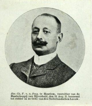 Jonkheer Van de Poll (Historische Vereniging Callantsoog)